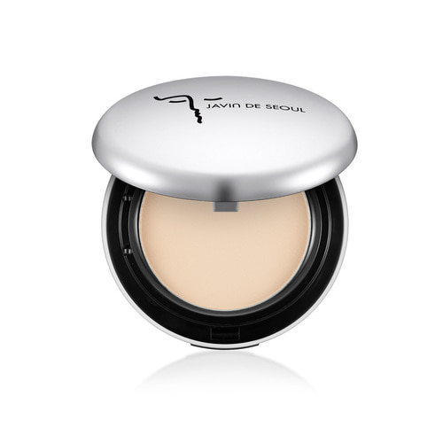 JAVIN DE SEOUL FLOWERBURST TENSION UP POWDER PACT
