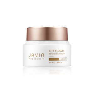 JAVIN DE SEOUL CITY FLOWER INTENSE RICH CREAM