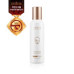 JAVIN DE SEOUL CITY FLOWER AMPOULE IN TONER